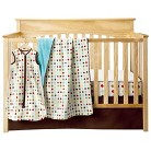 Skip Hop Mod Dot Baby Bedding Collection