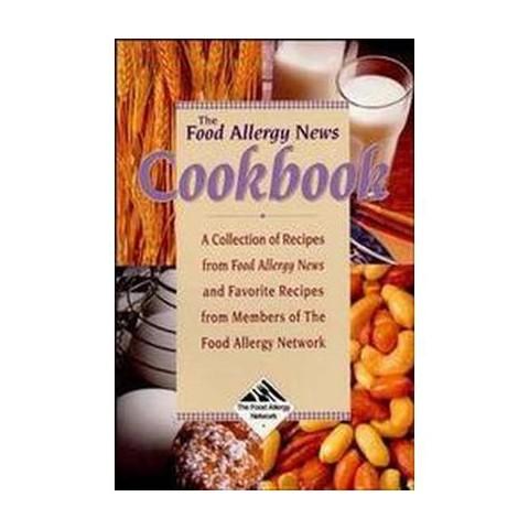 The Food Allergy News Cookbook (Paperback)