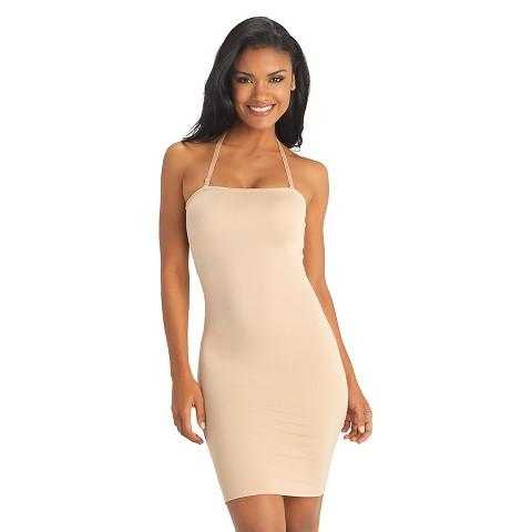 Vassarette® Women's Body Curves Full Slip Smooth Chemise