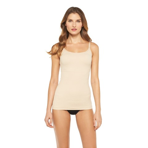 Maidenform® Self Expressions® Women's Suddenly Skinny!  Tailored Cami 489