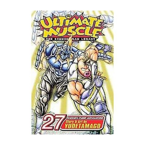 Ultimate Muscle 27 (Paperback)