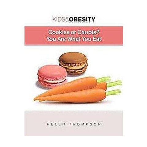 Cookies or Carrots? (Hardcover)