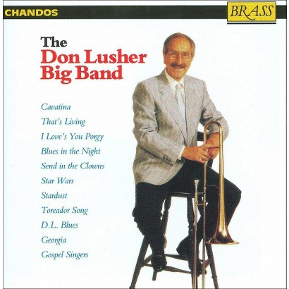 The Don Lusher Big Band