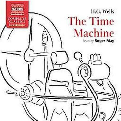 The Time Machine (Compact Disc)