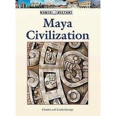 Maya Civilization (Hardcover)