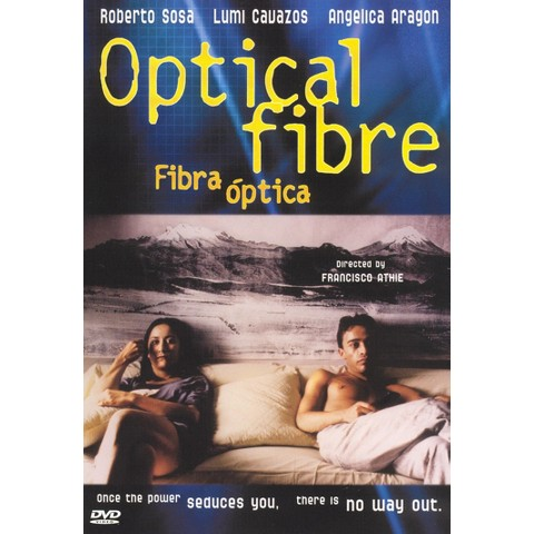 Optical Fiber (Fullscreen)