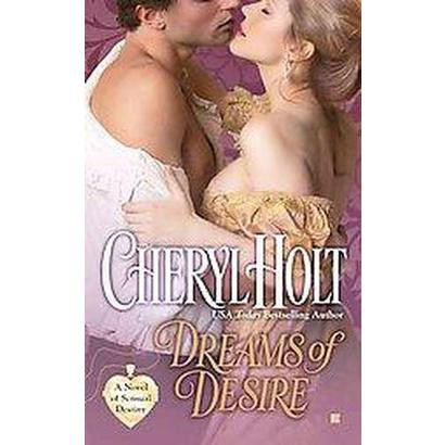 Dreams of Desire (Paperback)