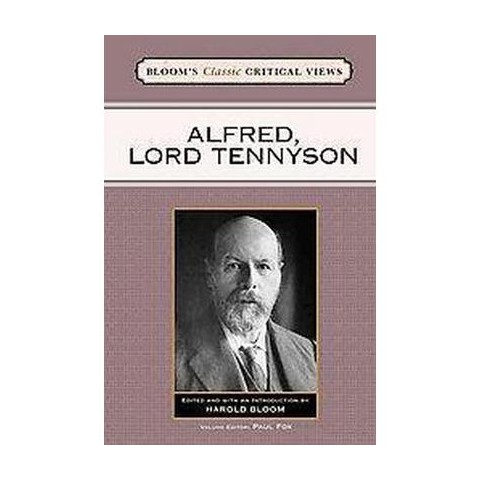 Alfred Lord Tennyson (Hardcover)