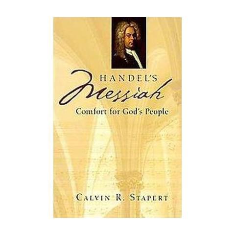 Handel's Messiah (Paperback)