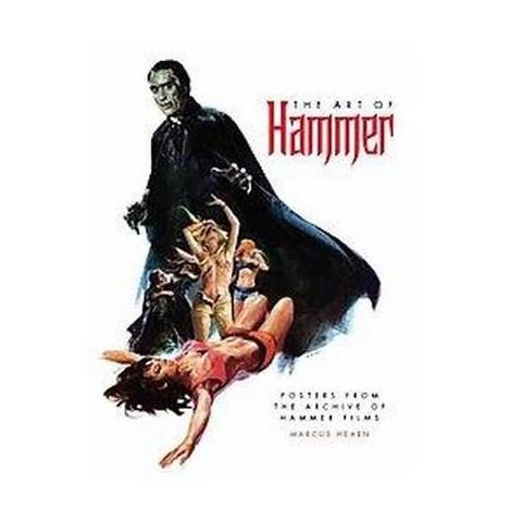 The Art of Hammer (Hardcover)