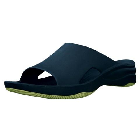 Women's USA Dawgs Slide Sandals