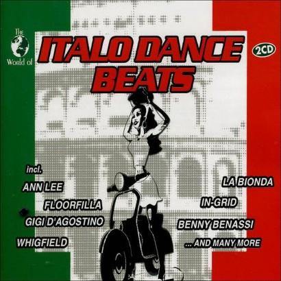 The World of Italo Dance Beats