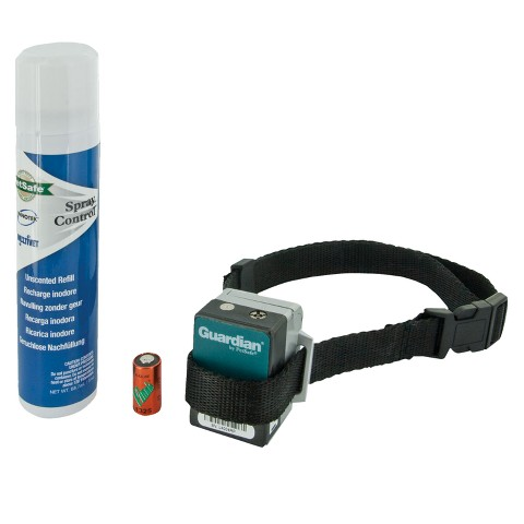 Spray Bark Collar