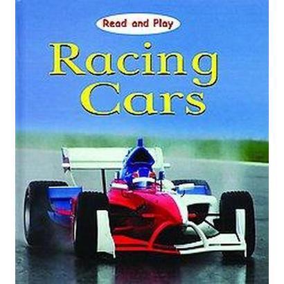 Racing Cars (Hardcover)