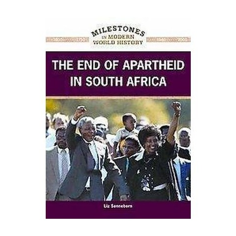 sport and the end of apartheid