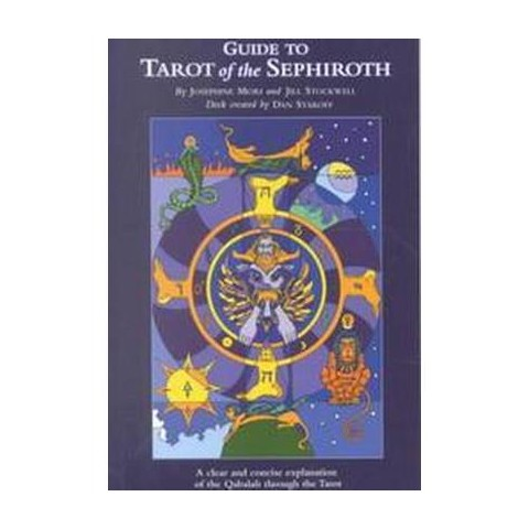 Guide to Tarot of the Sephiroth (Paperback)