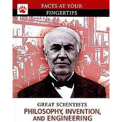 Philosophy, Invention, and Engineering (Hardcover)