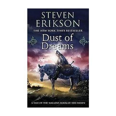 Dust of Dreams (Reprint) (Paperback)