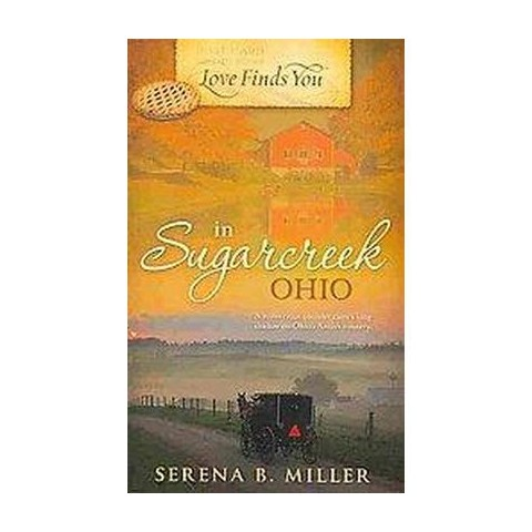 Love Finds You in Sugarcreek, Ohio (Paperback)