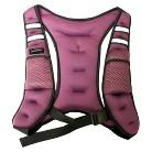 Empower Weighted Walking Vest - Purple (8 lbs)