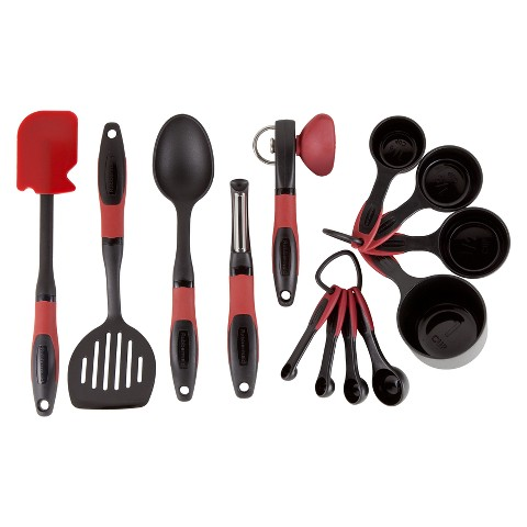 Rubbermaid Kitchen Tools Set  - 13 pc