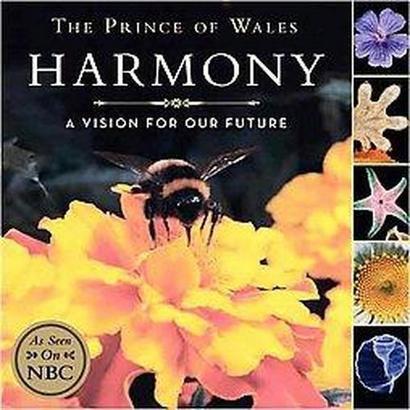 Harmony (Hardcover)