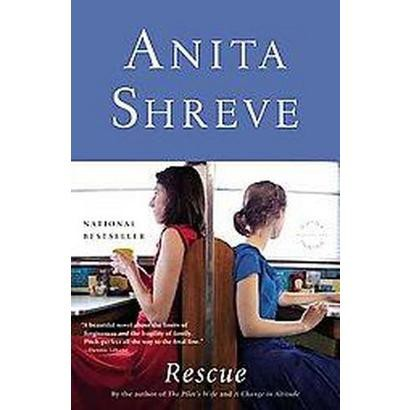Rescue (Large Print) (Hardcover)
