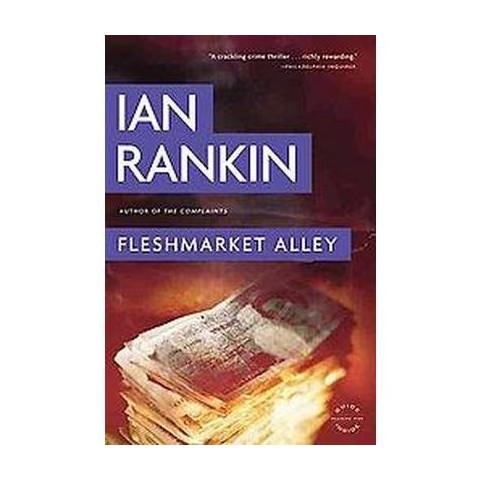 Fleshmarket Alley (Reprint) (Paperback)