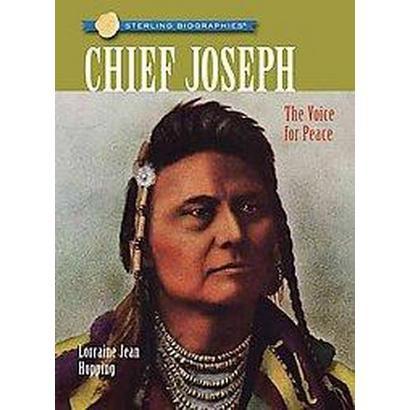 Chief Joseph (Hardcover)