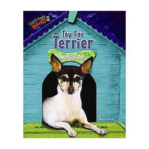 Toy Fox Terrier (Hardcover)