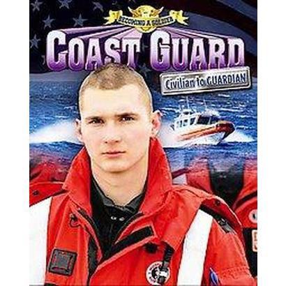 Coast Guard (Hardcover)
