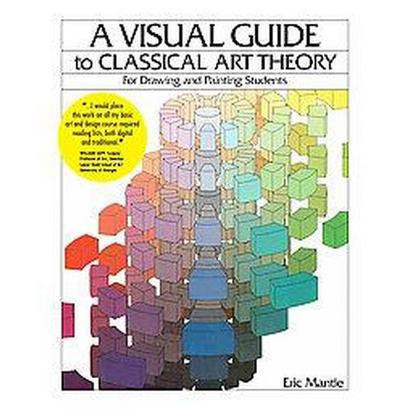 A Visual Guide to Classical Art Theory for Drawing and Painting Students (Paperback)