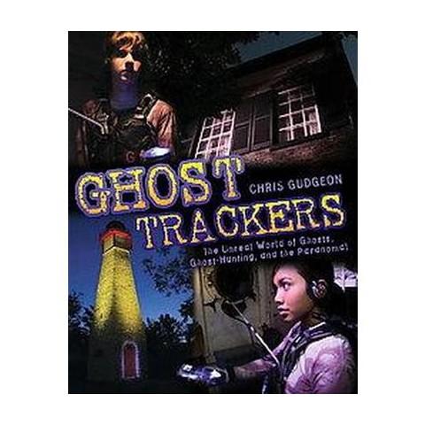Ghost Trackers (Original) (Paperback)