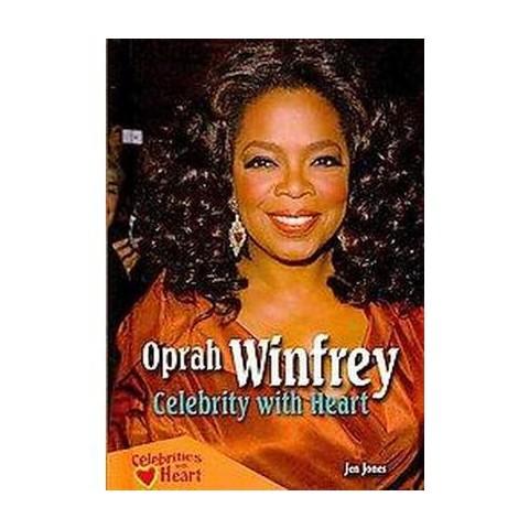 Oprah Winfrey (Hardcover)