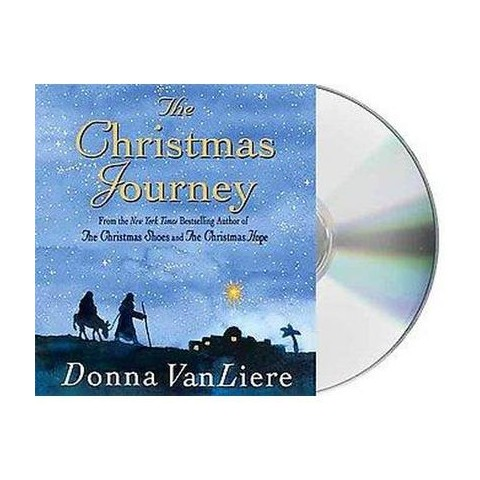 The Christmas Journey (Unabridged) (Compact Disc)