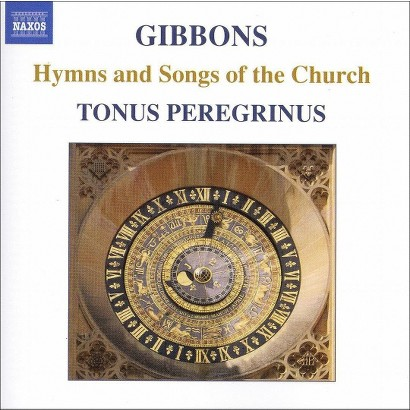 Orlando Gibbons: Hymns and Songs of the Church