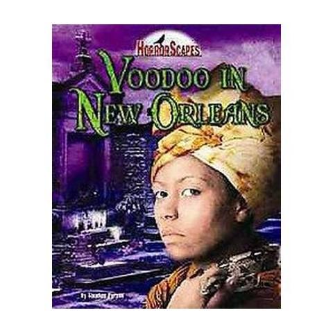 Voodoo in New Orleans (Hardcover)