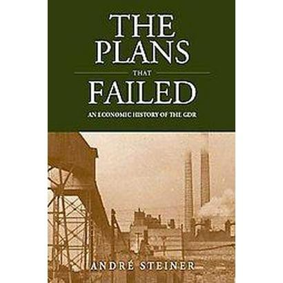 The Plans That Failed (Hardcover)