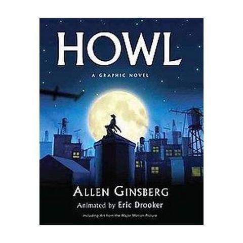 Howl (Original) (Paperback)