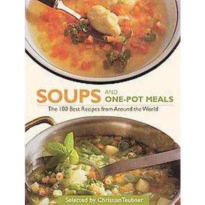 Soups and One-Pot Meals (Hardcover)