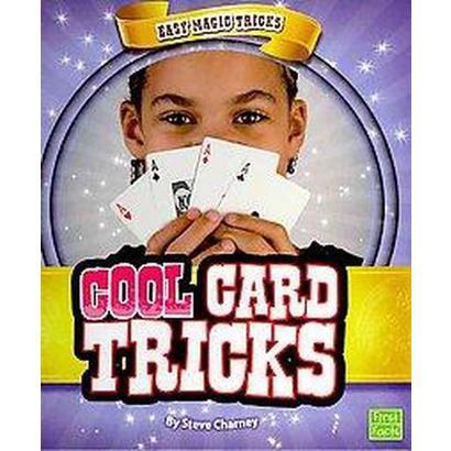 Cool Card Tricks (Hardcover)