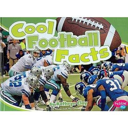 Cool Football Facts (Hardcover)