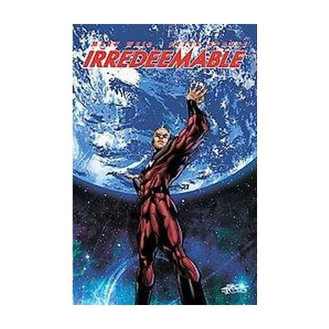 Irredeemable 4 (Paperback)