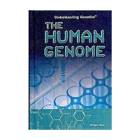The Human Genome (Hardcover)