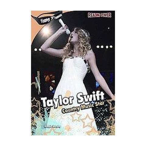 Taylor Swift (Hardcover)