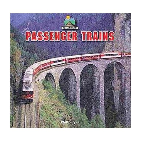 Passenger Trains (Hardcover)