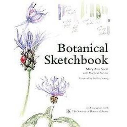 Botanical Sketchbook (Hardcover)