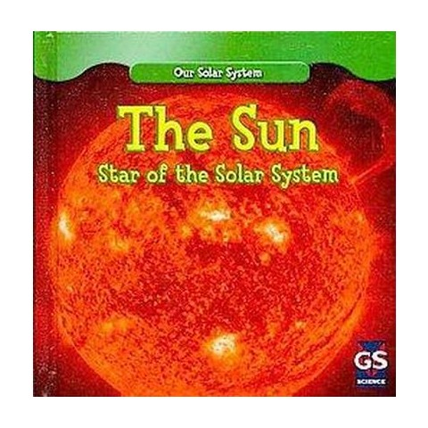 Our Solar System (Hardcover)