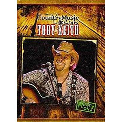 Toby Keith (Hardcover)