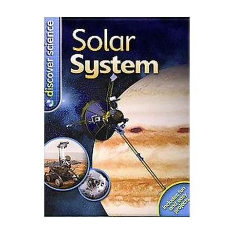 Solar System (Hardcover)
